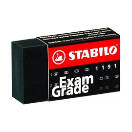 Ластик Stabilo Exam Grade