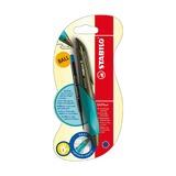Шариковая ручка Stabilo Easyball для левшей