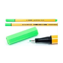 Ручка Капиллярная Stabilo Point 88 Neon