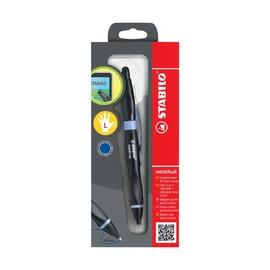 Ручка-стилус Stabilo Smartball для левшей, черные чернила, 0.5 мм