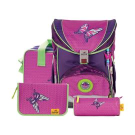 Ранец Ergoflex Розовая бабочка