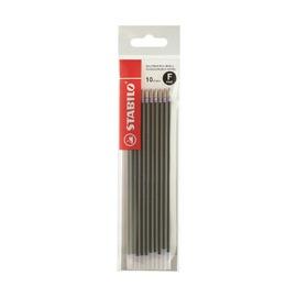 Стержень для шариковой ручки Stabilo 508, 538, XF, 0.30 мм, 1 шт.