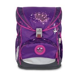 Ранец Ergoflex Superlight Фиолетовая корона
