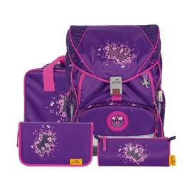 Ранец Ergoflex XL Фиолетовая корона