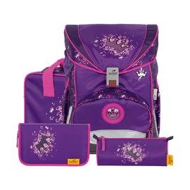 Ранец Ergoflex Фиолетовая корона