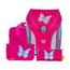 Ранец Ergoflex Max Прекрасная бабочка