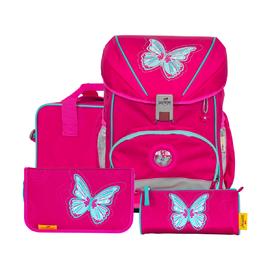 Ранец Ergoflex Superlight Прекрасная бабочка