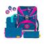 Ранец Ergoflex Buttons Тайна морских глубин