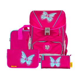 Ранец Ergoflex Прекрасная бабочка