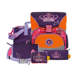 Ранец Basic Корона Принцессы
